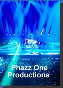 Phazz Productions